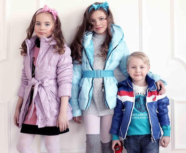 8 советов по выбору детской осенней куртки