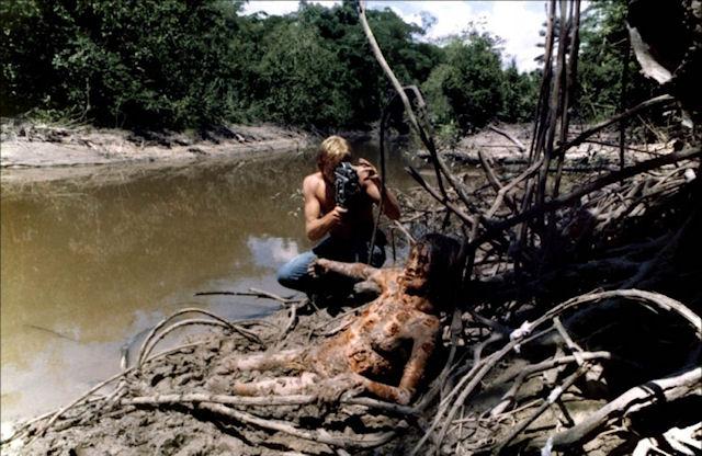 Фильм «Ад каннибалов» 1980 года