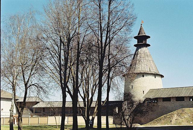 Чем богата земля Псковская