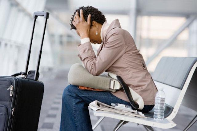 Что делать, если при авиаперелете потерялся багаж