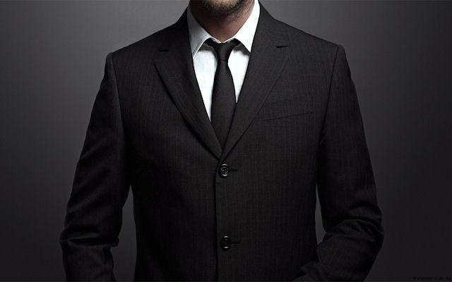 Деловой костюм: как правильно выбрать