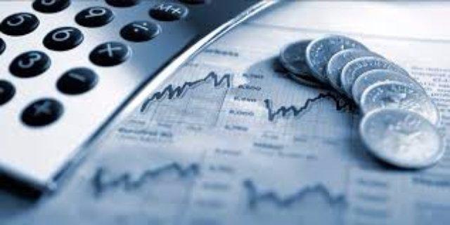 Финансы государственных организаций