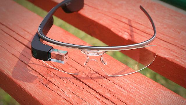Крыс в Нью-йорке изведут с помощью Google Glass