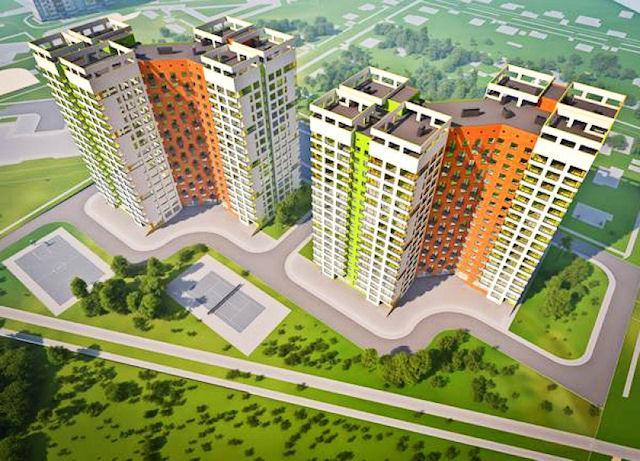 Инвестирование денежных средств в строительство