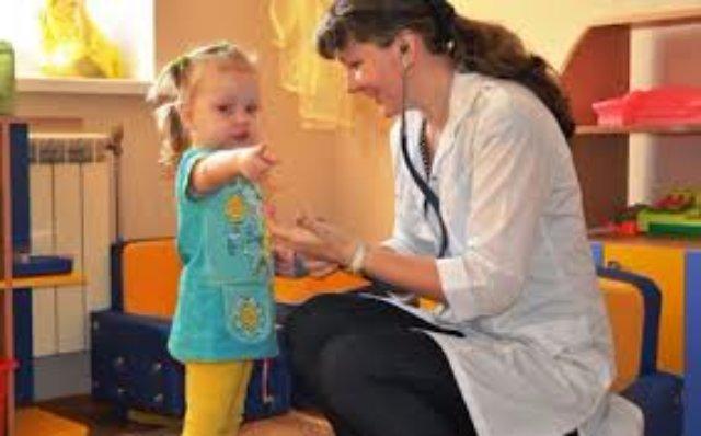 Как избежать частых болезней в детском саду?