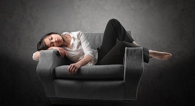 Как научиться отдыхать?