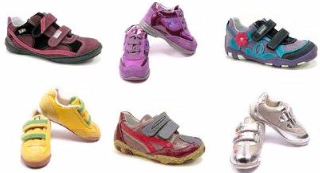 Как выбрать кроссовки ребенку