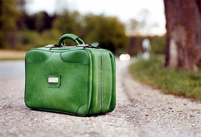 Как выбрать хороший дорожный чемодан?
