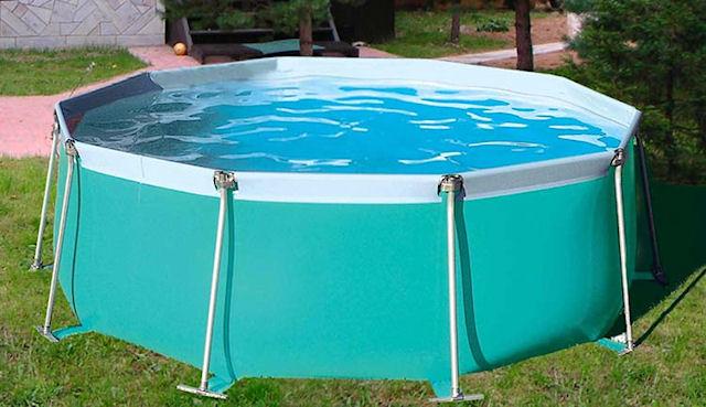 Какой бассейн выбрать