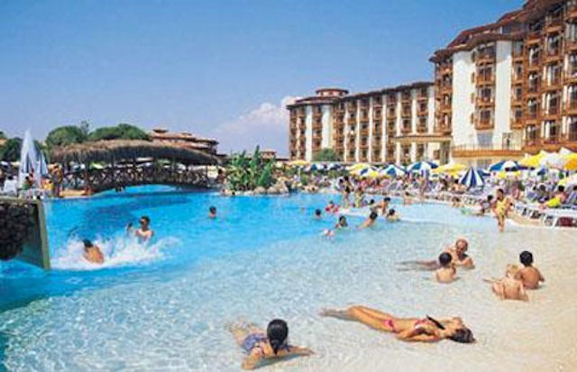 Курорты Турции: Белек