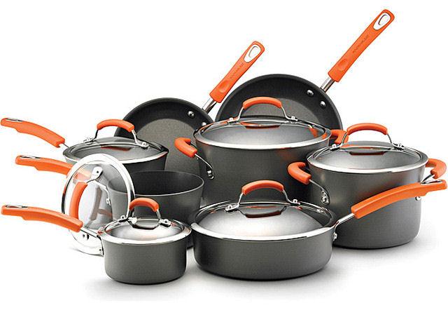 Магазин Glasko помогает выбрать набор кухонной посуды