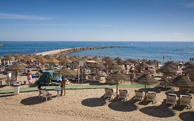 Марбелья: престижнейший курорт Испании