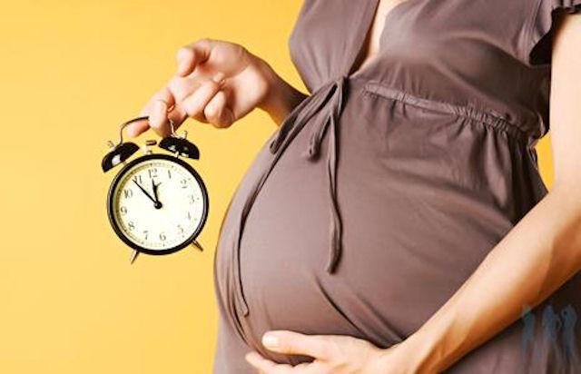 Менструация и беременность, совместимы ли они
