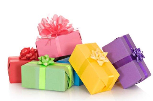 Необычные нужные подарки