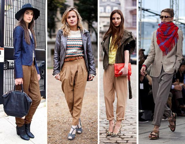 Ношение одежды свободного стиля на работе и недобросовестность