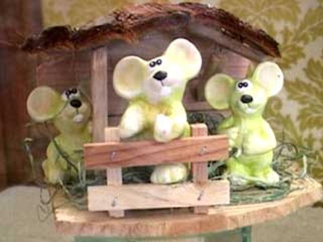 Оренбург посетил «Мышкин дом»