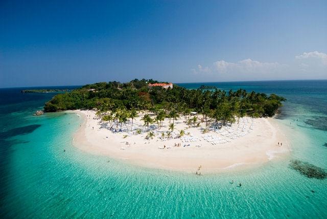 Отдых в прекрасной Доминикане