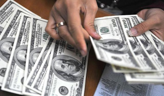 Откуда же берутся кредитные долги?