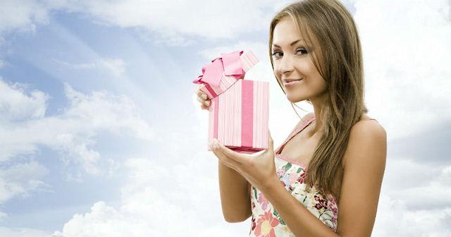 Подарок женщине на 38 лет в день рожденья
