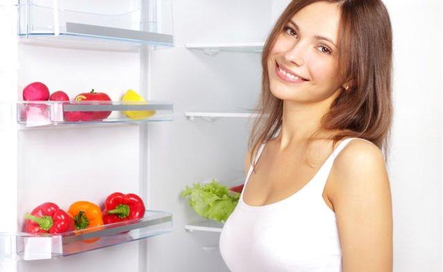 Полезные советы по уходу за холодильником