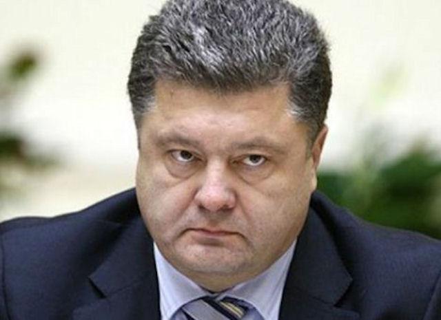 Порошенко рассказал «неизвестные» подробности минских переговоров