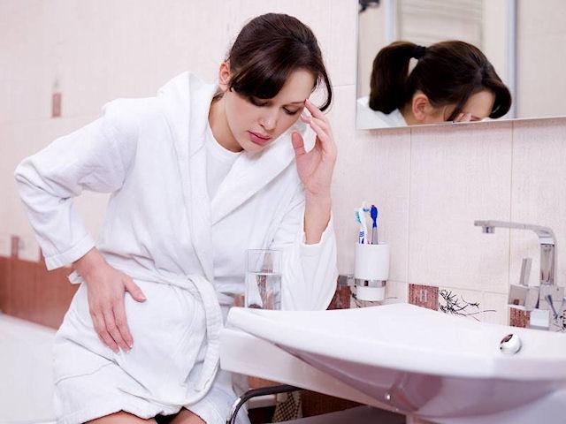 Поведенческая терапия: Как сохранять спокойствие во время беременности