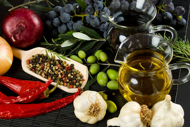 Какими блюдами разнообразить свою кухню?