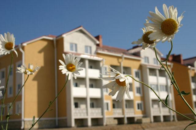 Реальное положение рынка жилья