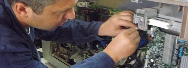 Особенности ремонта бытовой радиоэлектронной аппаратуры