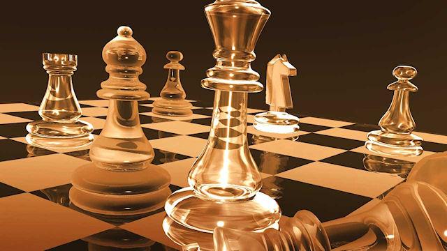 Шахматы – игра на все времена