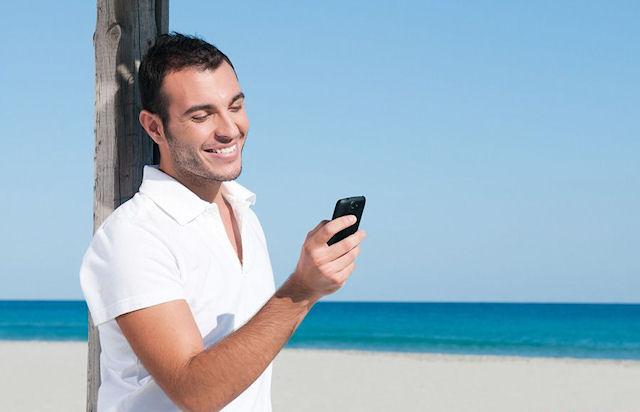 Какой смартфон выбрать туристу