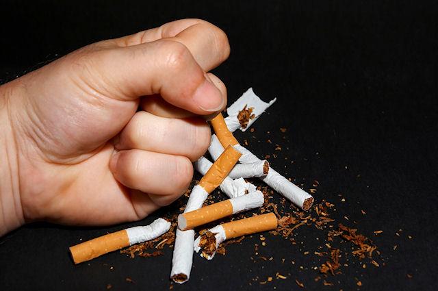 Простые советы бросающим курить