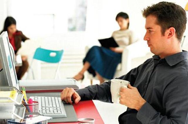 Советы для тех, у кого сидячая работа