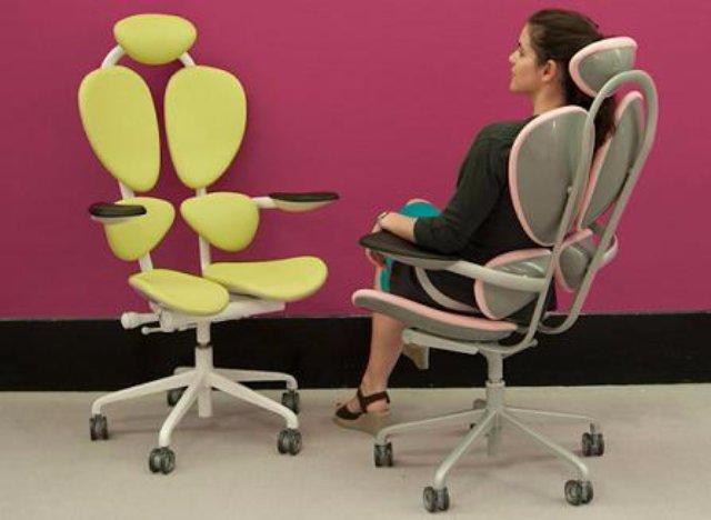 Советы при выборе кресла