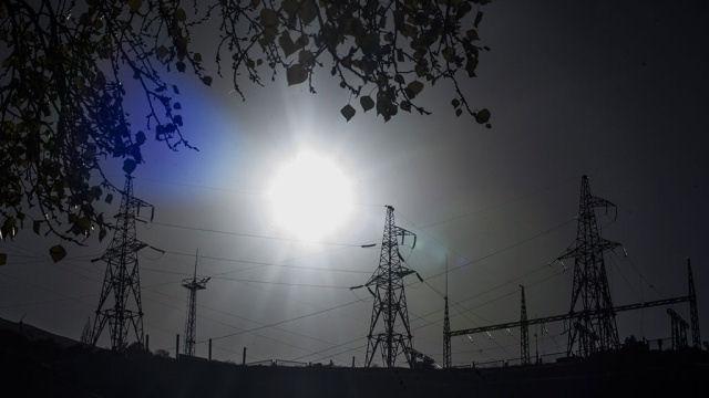 «Старый город» почти 6,5 часов оставался без электричества