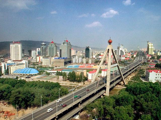 Туры в Синин, Китай