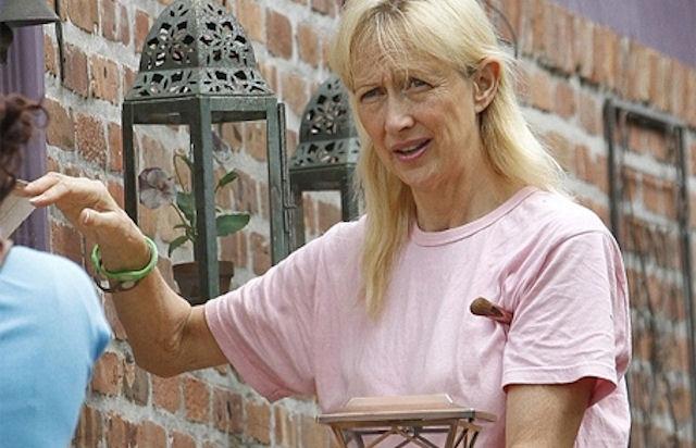 Стюардесса обратилась в суд из-за «крыс в трусах»