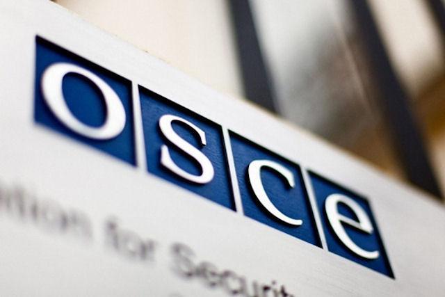В Украину едет «очередная партия» наблюдателей ОБСЕ