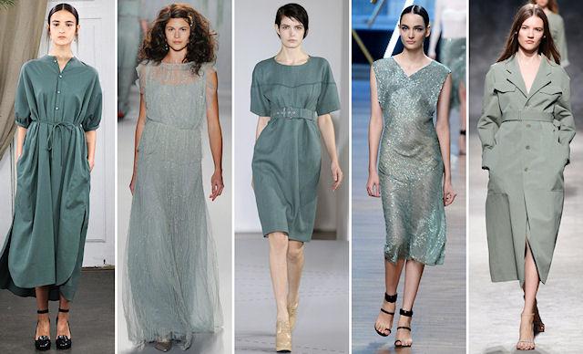 Веяния моды 2014