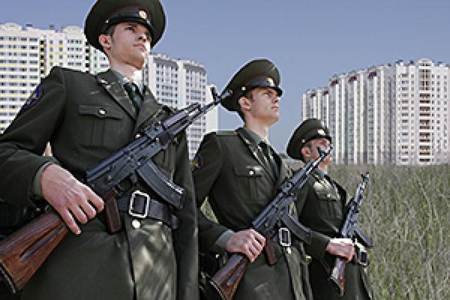 Военная ипотека-2013
