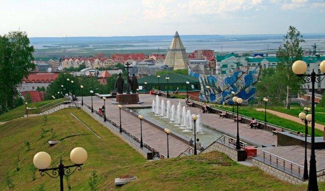 Ханты-Мансийск, Россия