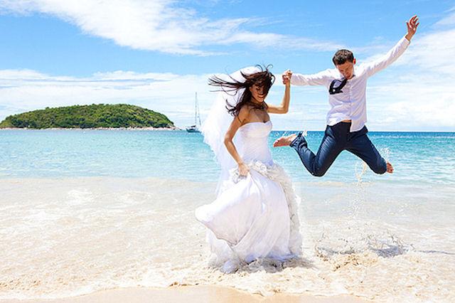 Маленькие хитрости для мужчин, чтобы сделать свадьбу неповторимой