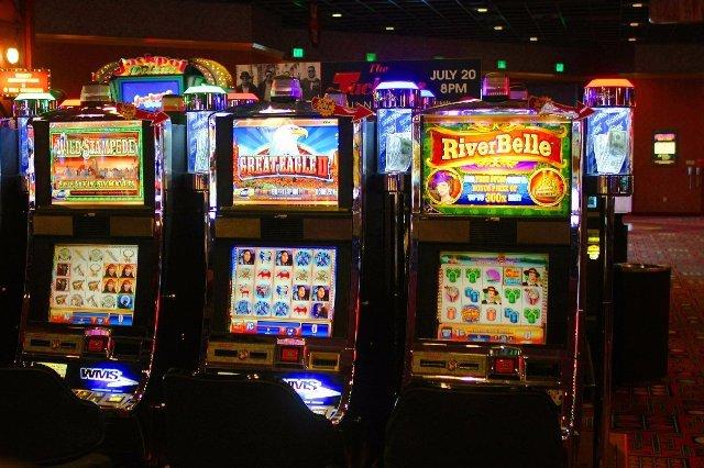 Настоящее онлайн-казино Вулкан на этом сайте