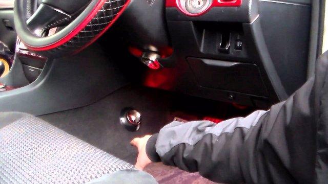 Средства против угона вашего автомобиля