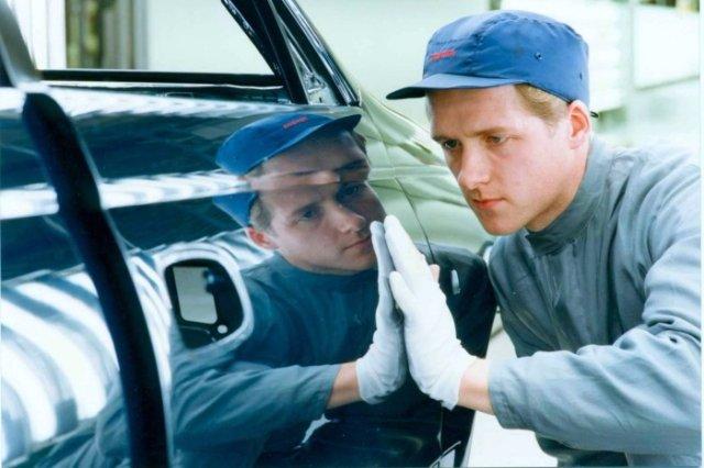 Варианты тестирования автомобиля при покупке на вторичном рынке