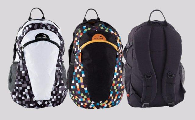 3 критерия выбора женского городского рюкзака