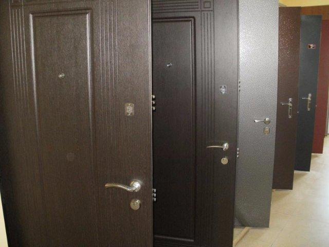 Входные бронированные двери – гарантия безопасности имущества