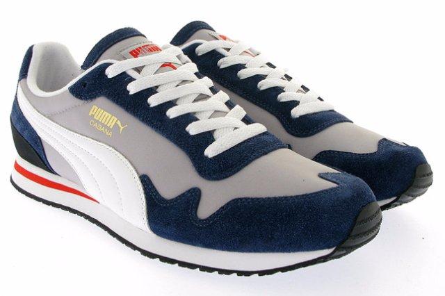 Туфли или кроссовки: высота или удобство?