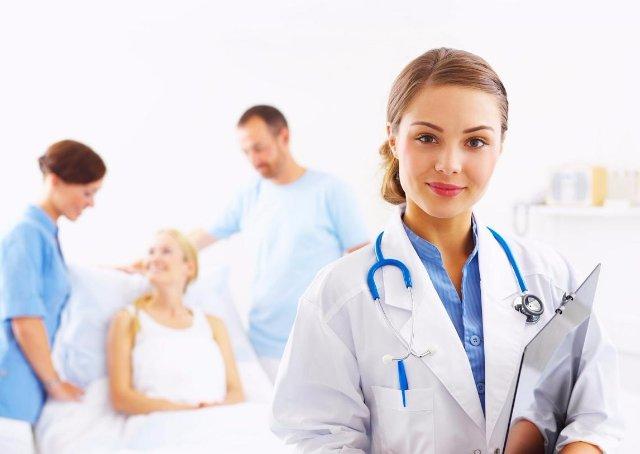 Как часто посещать гинеколога?