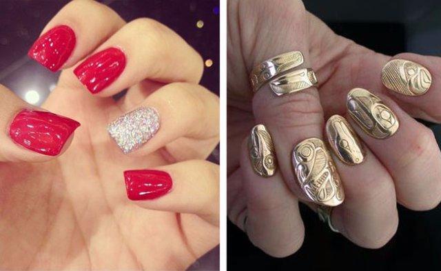 Самая профессиональная и экономная студия ногтевого дизайна
